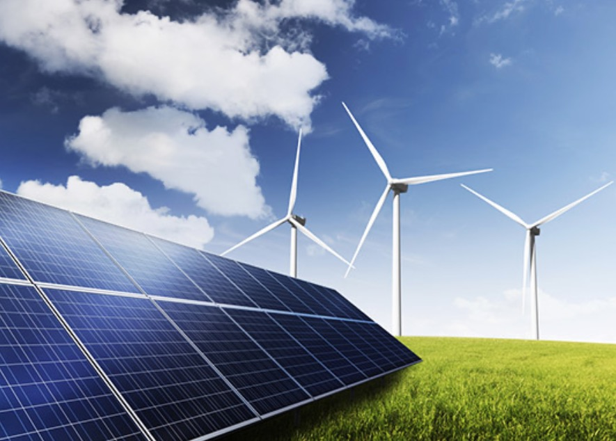An alternative energy import/export specialists company