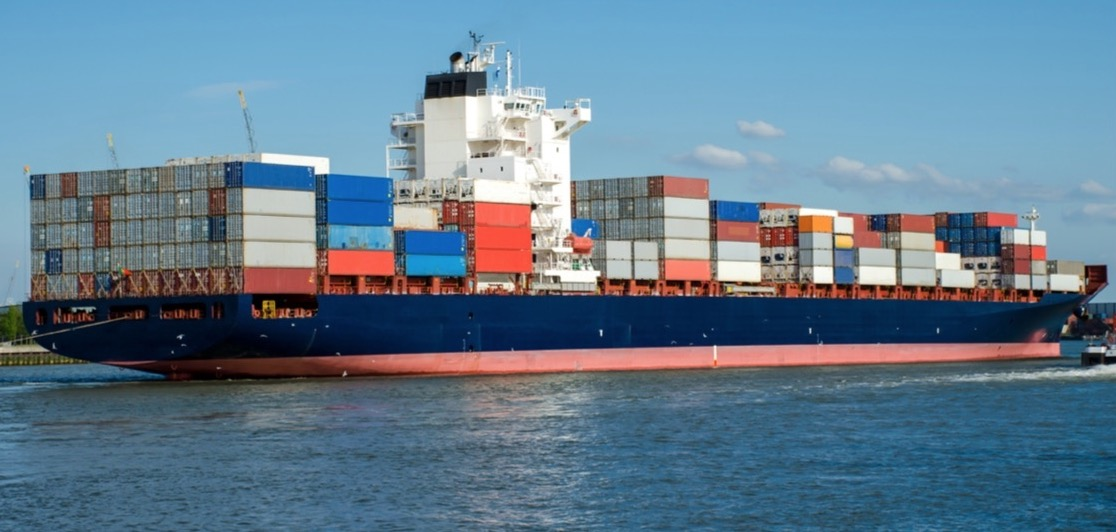 Import/export shipping containers specialists serving North Africa and the Greater Middle East