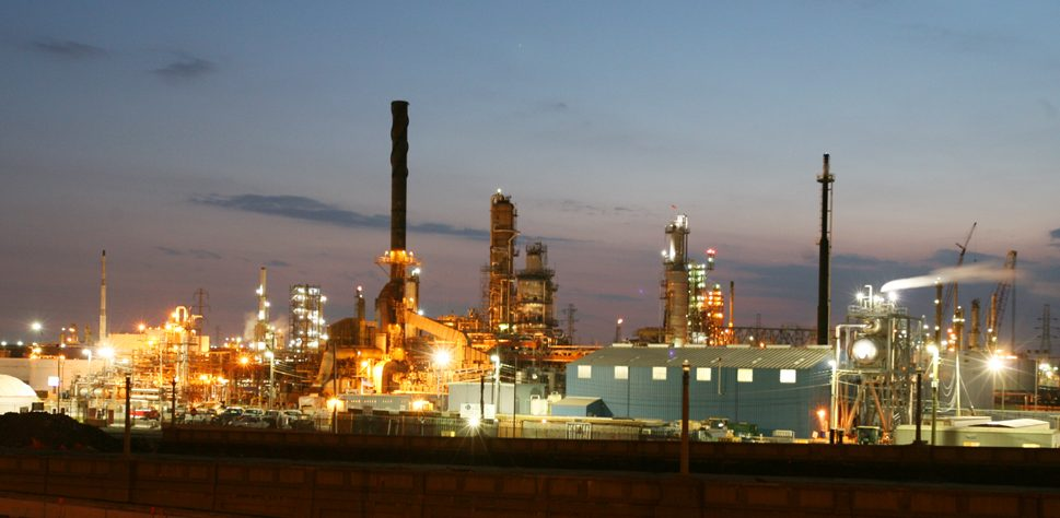 Oil and Gas, Industrial, and Municipal Supplies import/export specialists